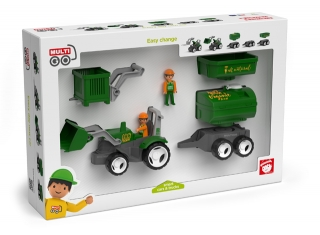 Igráček MULTIGO FARM SET